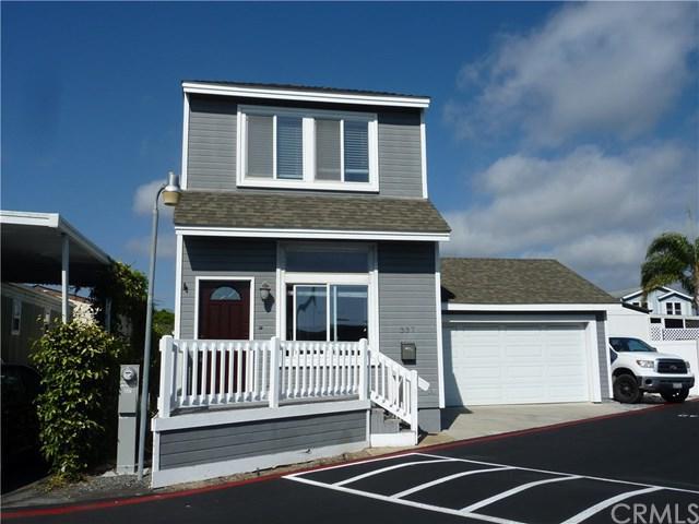 337 Plymouth Avenue #337, Newport Beach, CA 92660 (#IV19157872) :: Faye Bashar & Associates