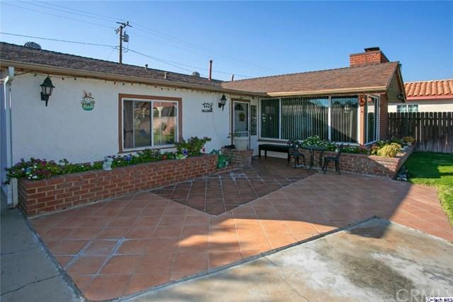 423 N Brand Boulevard, San Fernando, CA 91340 (#319002645) :: Fred Sed Group