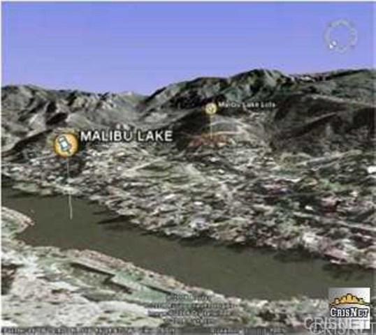 0 Malibu Drive, Agoura Hills, CA 91301 (#SR19158034) :: The Laffins Real Estate Team