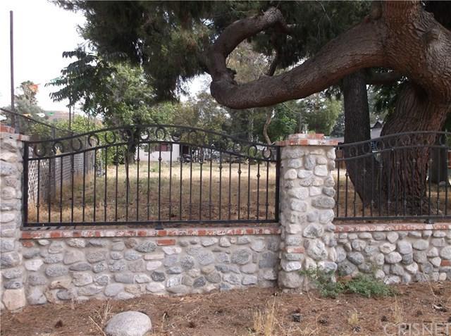 10915 Walnut Drive, Shadow Hills, CA 91040 (#SR19158094) :: The Brad Korb Real Estate Group