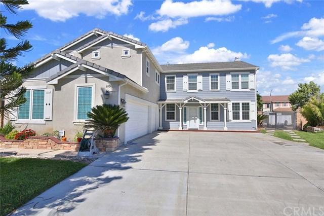 6806 Delaware River Drive, Eastvale, CA 91752 (#TR19158111) :: Mainstreet Realtors®