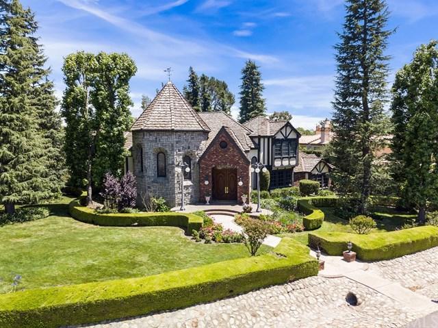 852 Peninsula Avenue, Claremont, CA 91711 (#CV19149901) :: Fred Sed Group