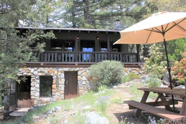 15 Glacier, Mount Baldy, CA 91759 (#CV19157234) :: J1 Realty Group