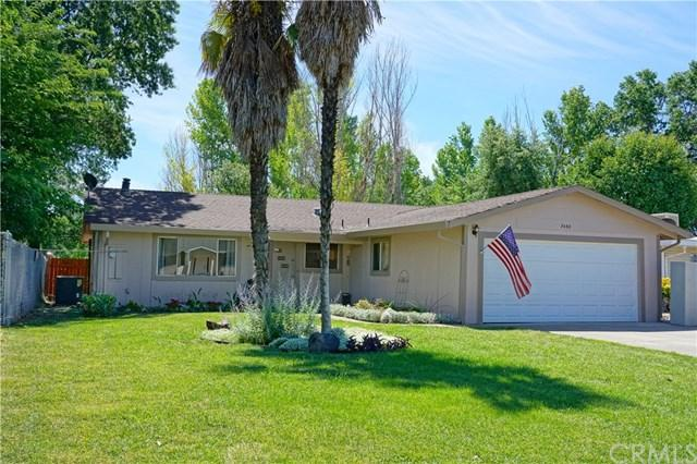 7438 Lakeland Drive, Clearlake, CA 95422 (#LC19157959) :: The Marelly Group   Compass