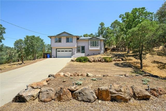 19558 Donkey Hill Road, Hidden Valley Lake, CA 95467 (#LC19158158) :: Fred Sed Group