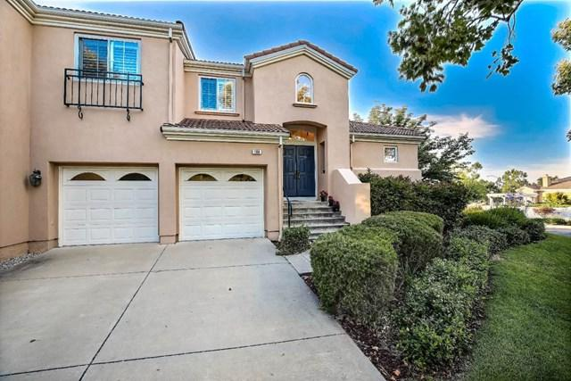 1100 Mallard Ridge Loop, San Jose, CA 95120 (#ML81759220) :: The Brad Korb Real Estate Group