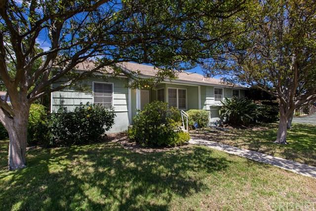 9218 Arleta Avenue, Arleta, CA 91331 (#SR19158245) :: Fred Sed Group