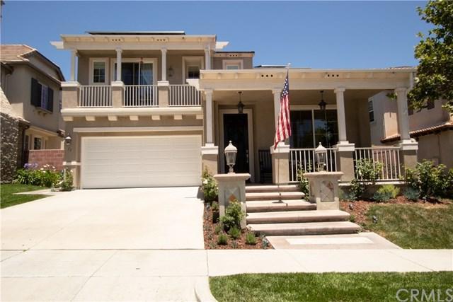 11 De Leon Lane, Ladera Ranch, CA 92694 (#OC19156812) :: Z Team OC Real Estate