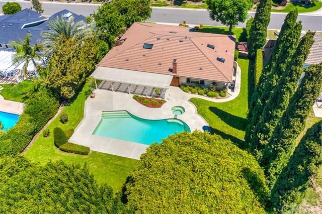 18112 Pamela Place, Villa Park, CA 92861 (#OC19157269) :: Fred Sed Group