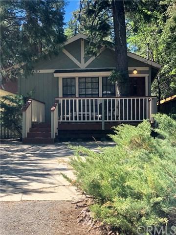 42715 Cedar Avenue, Big Bear, CA 92315 (#OC19158351) :: Fred Sed Group