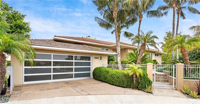 1324 Pitcairn Place, Laguna Beach, CA 92651 (#LG19156555) :: Doherty Real Estate Group