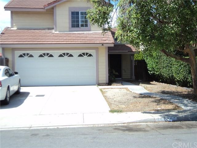 14424 Figwood Drive, Fontana, CA 92337 (#CV19158333) :: Mainstreet Realtors®