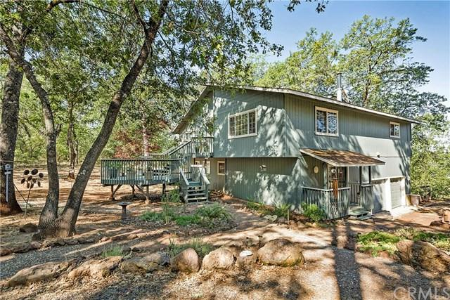 18450 Ponderosa Trail, Lower Lake, CA 95457 (#LC19158586) :: Fred Sed Group