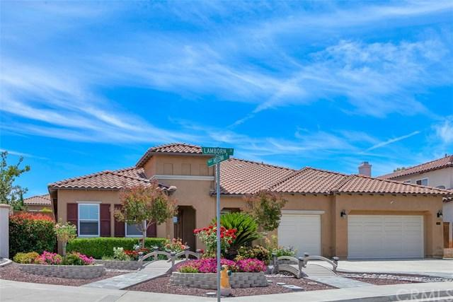 34359 Lamborn Street, Temecula, CA 92592 (#PW19156593) :: EXIT Alliance Realty