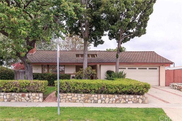 2069 Avenida Aprenda, Rancho Palos Verdes, CA 90275 (#SB19157118) :: The Parsons Team