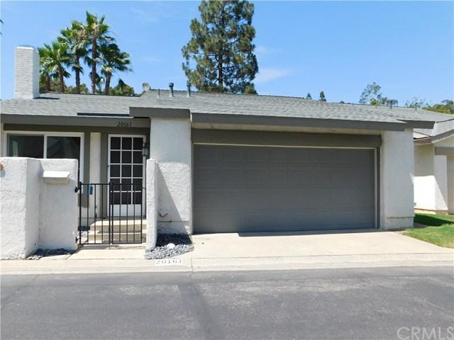 20161 Westwind Court #26, Yorba Linda, CA 92886 (#OC19158716) :: Heller The Home Seller