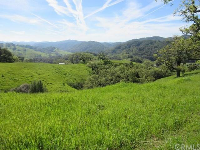 0 Green Valley Road, Templeton, CA 93465 (#NS19158594) :: RE/MAX Parkside Real Estate