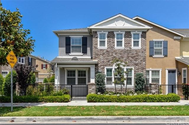 1475 Montgomery Street, Tustin, CA 92782 (#PW19151278) :: RE/MAX Masters