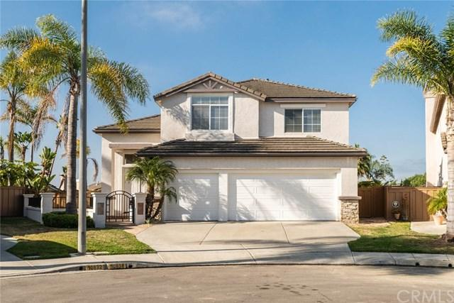 10838 Hillbrae Court, San Diego, CA 92121 (#OC19151286) :: Bob Kelly Team