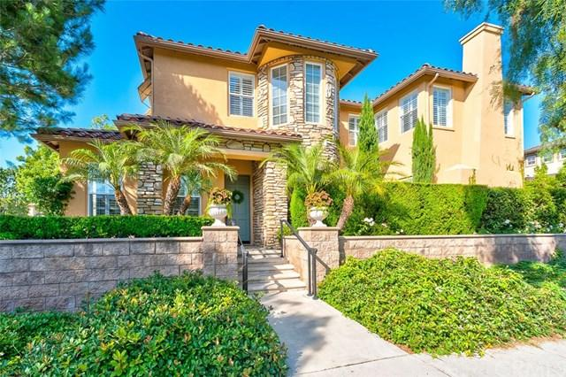 38 Sebastian, Irvine, CA 92602 (#OC19158265) :: Z Team OC Real Estate