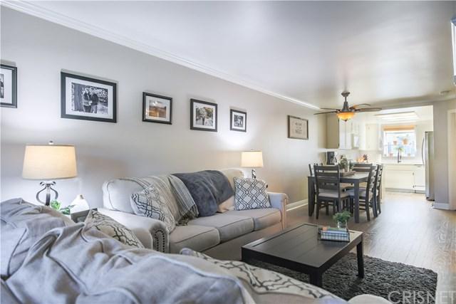 26853 Claudette Street #145, Canyon Country, CA 91351 (#SR19158854) :: Scott J. Miller Team/ Coldwell Banker Residential Brokerage