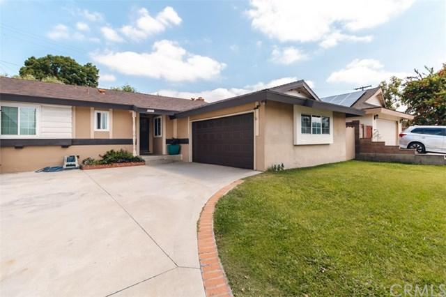 16065 Marlinton Drive, Whittier, CA 90604 (#PW19158362) :: Fred Sed Group