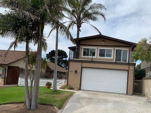 109 E Avenida De Los Lobos Marinos, San Clemente, CA 92672 (#OC19158898) :: Z Team OC Real Estate