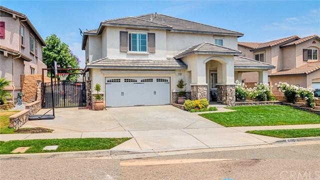6145 Cedar Hill Place, Rancho Cucamonga, CA 91739 (#CV19158899) :: Mainstreet Realtors®