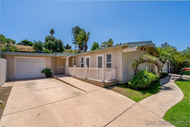 3453 Aveley Pl, San Diego, CA 92111 (#190037028) :: Fred Sed Group