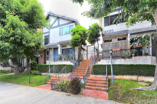 9620 Sepulveda Boulevard #39, North Hills, CA 91343 (#SR19154589) :: Bob Kelly Team