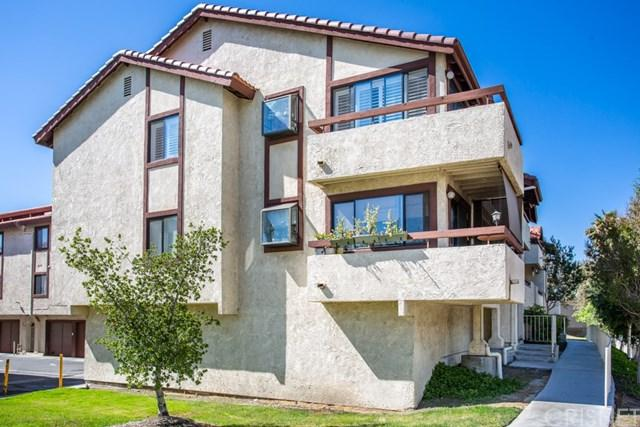 18144 Sundowner Way #1160, Canyon Country, CA 91387 (#SR19156623) :: Fred Sed Group