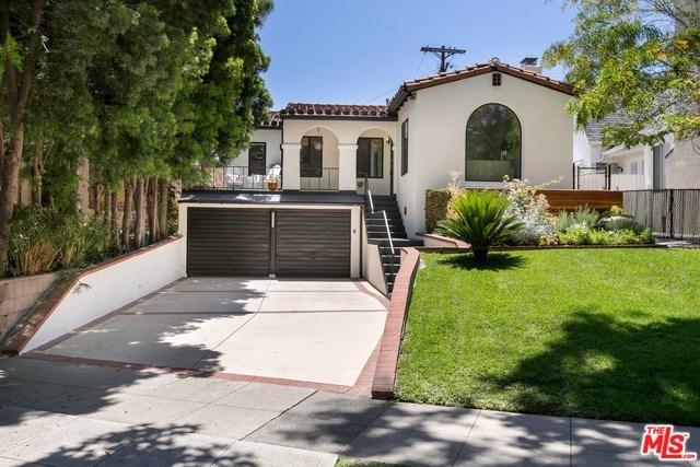 3658 Glenfeliz, Los Angeles (City), CA 90039 (#19470916) :: The Marelly Group | Compass