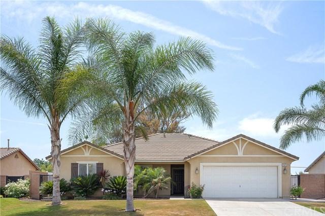 7675 Swan Creek Drive, Eastvale, CA 92880 (#SW19156745) :: Mainstreet Realtors®