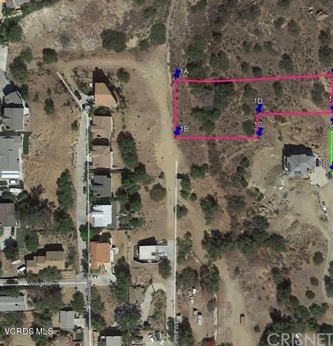 0 Rollins Road, Chatsworth, CA 91311 (#SR19159187) :: RE/MAX Parkside Real Estate
