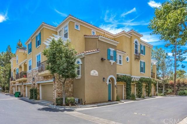 1605 Terra Bella, Irvine, CA 92602 (#PW19158012) :: Z Team OC Real Estate