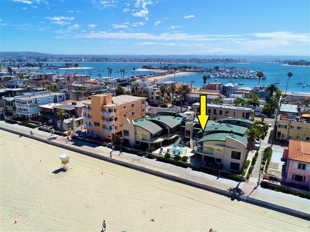3443 Ocean Front Walk L, San Diego, CA 92109 (#190037135) :: Bob Kelly Team