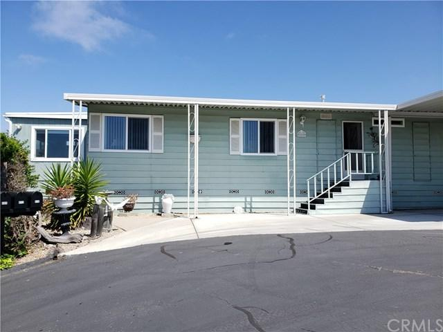 808 Kingsbury Drive #286, Arroyo Grande, CA 93420 (#PI19159220) :: Steele Canyon Realty