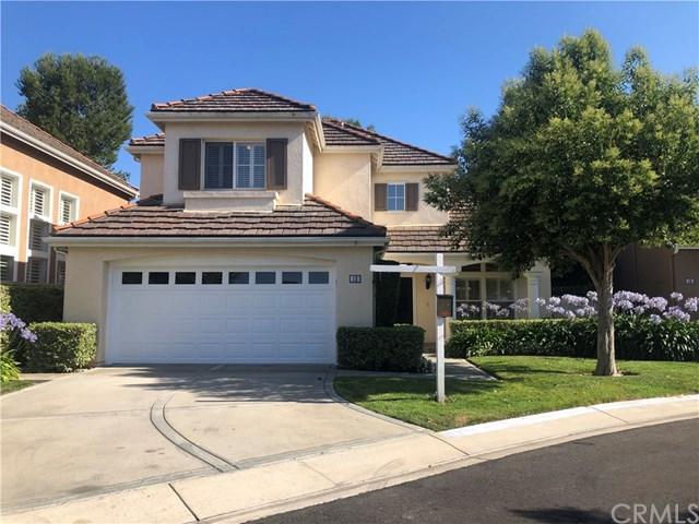 12 Villeneuve, Newport Coast, CA 92657 (#WS19159427) :: Allison James Estates and Homes