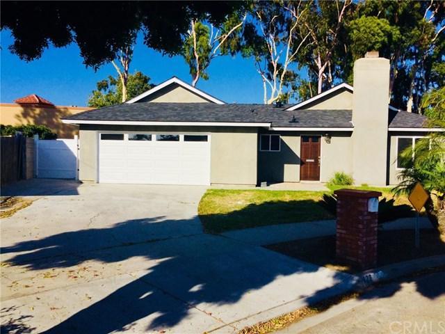 128 Mayfair Street, Oceanside, CA 92058 (#RS19157859) :: Bob Kelly Team