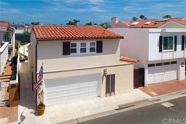 226 Via Ithaca, Newport Beach, CA 92663 (#PW19158552) :: Brandon Hobbs Group