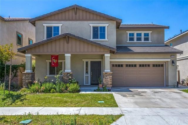 16745 Kalmia Lane, Fontana, CA 92336 (#IV19159278) :: Mainstreet Realtors®