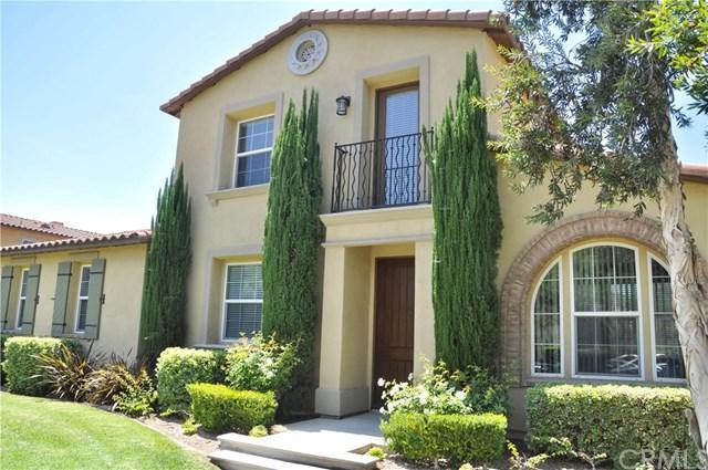 4326 Altivo Lane, Corona, CA 92883 (#IG19159487) :: Mainstreet Realtors®