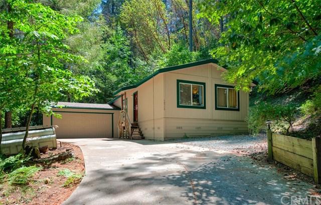 16516 Cobb Boulevard, Cobb, CA 95426 (#LC19156884) :: Fred Sed Group