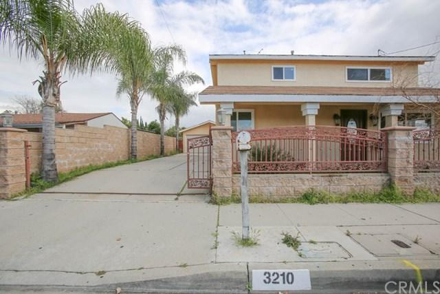 3210 Frazier Street, Baldwin Park, CA 91706 (#PW19159606) :: Fred Sed Group
