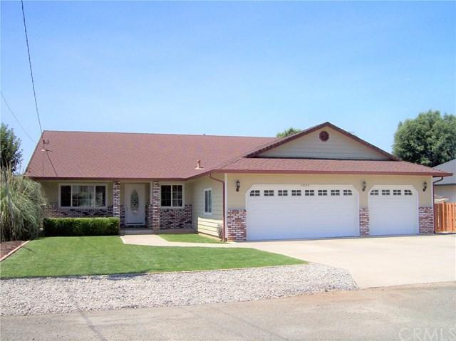 18103 Green Point Court, Hidden Valley Lake, CA 95467 (#LC19159580) :: Fred Sed Group