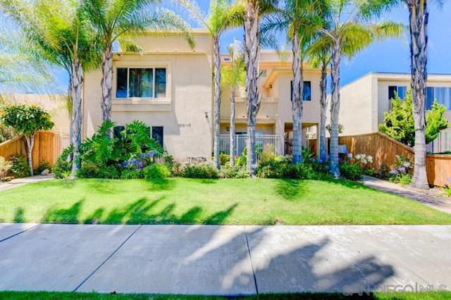 San Diego, CA 92109 :: Abola Real Estate Group