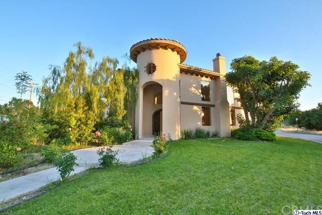 10601 Hillrose Circle, Sunland, CA 91040 (#319002692) :: The Brad Korb Real Estate Group