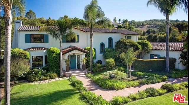 2775 E Valley Road, Montecito, CA 93108 (#19485520) :: Rogers Realty Group/Berkshire Hathaway HomeServices California Properties