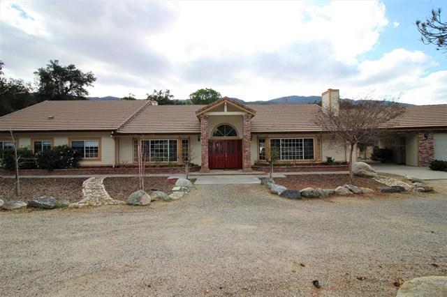 25330 Oak Grove Rd., Warner Springs, CA 92086 (#190037291) :: Faye Bashar & Associates