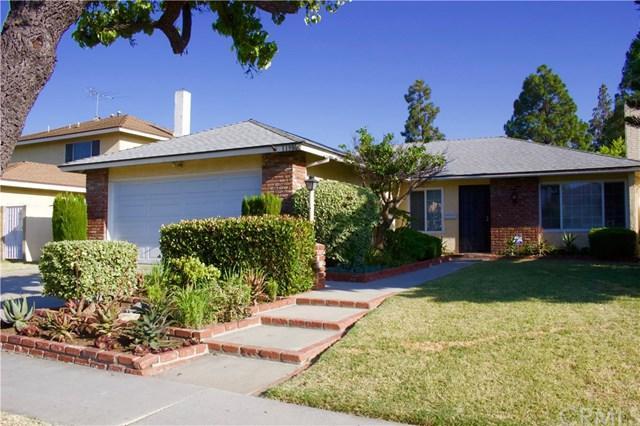 11980 Yearling Street, Cerritos, CA 90703 (#PW19159908) :: DSCVR Properties - Keller Williams